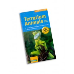 Terrarium Animals from A to Z