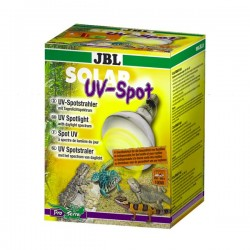 JBL SOLAR UV- Spot