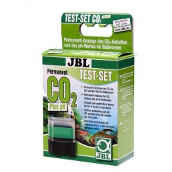 JBL Permanent Test Co2 plus pH