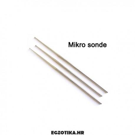 Mikro sonde