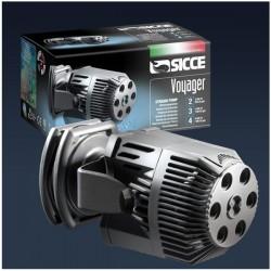 Stream Pump Voyager