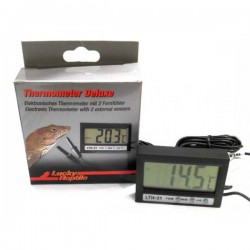 LR Thermometer Deluxe
