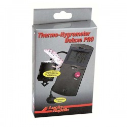 LR Thermometer-hygrometer Deluxe Pro