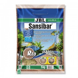 JBL SANSIBAR RED
