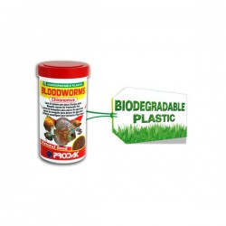 Bloodworms Chironomus 100 ml 7 g