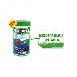 Cichlid Biljne granule 250 ml 100 g
