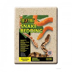 ET Snake Bedding 4,4 L