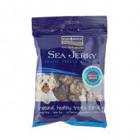 Sea Jerky Fish Bones 100 g