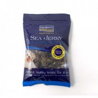 Sea Jerky Fish Twists 100 g štapići