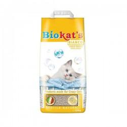 Bio Kat's pijesak za mačke 10 kg