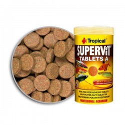 Tropical Supervit Tablets A 50 ml