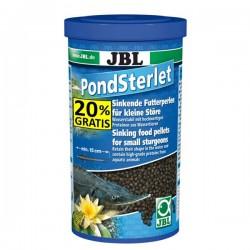 JBL Pond Sterlet