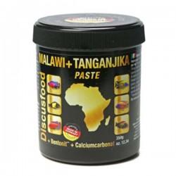 Malawi + Tanganjika Pasta