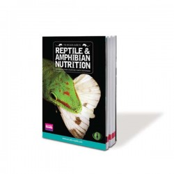 Arcadia Guide to Reptile Nutrition