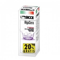 SICCE ALGAZERO ORG.  FERTILIZER 150ml