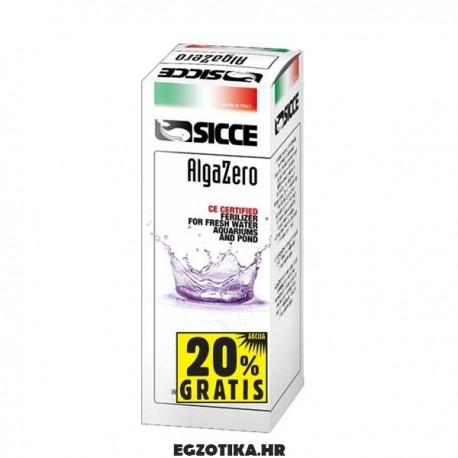 SICCE ALGAZERO ORG.  FERTILIZER 150ml