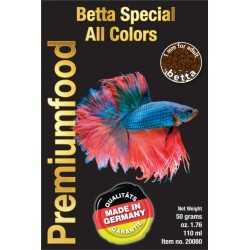 Betta Special - All colors