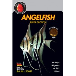 Angelfish Super Growth Softgranulate