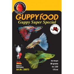 Guppy Food Super Special