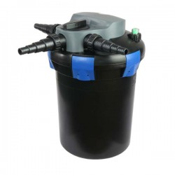 Tlačni filter ODF 9,000 incl. UVC 11 W