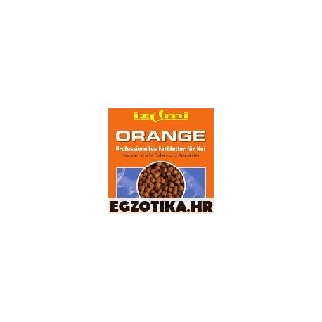 Izumi Orange 6 mm