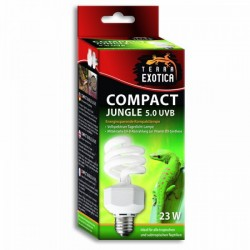 TE Compact Jungle 5.0 UVB
