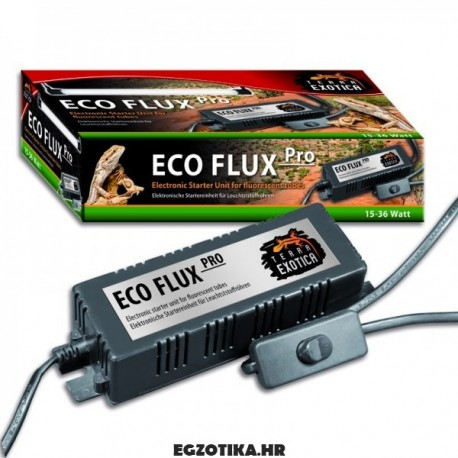 ECO FLUX PRO kontroler 15-36 W