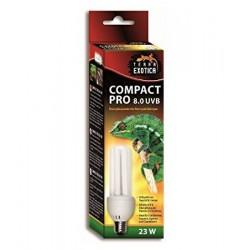 TE Compact PRO 8.0 UVB