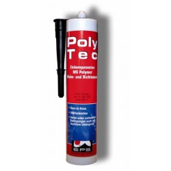 EPS Poly-Tec crni 290ml