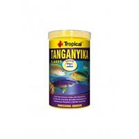 Tropical Tanganyika Flakes