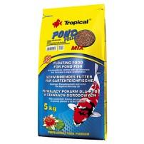 Tropical Pond Pellet Mix 5 kg