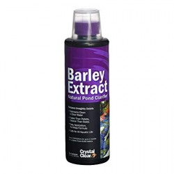 CrystalClear® Barley Extract - Ekstrakt ječma