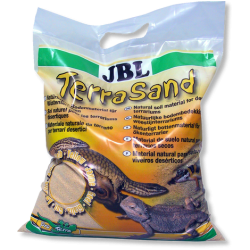 JBL Terrasand Nature Red 7,5 kg