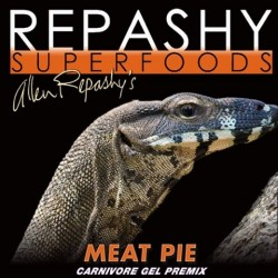 Meat Pie Reptile 85 g