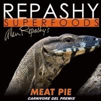 Meat Pie Reptile 85 g