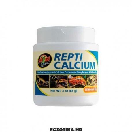 ZOOMED ReptiCalcium 85 g