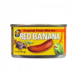 ZOOMED mix Tropsko voće - Crvena banana
