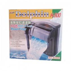 Preljevni filter H-500