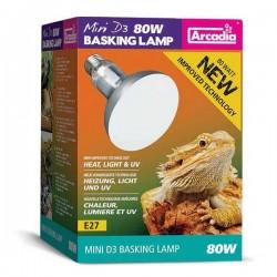 Arcadia D3 Basking Lamp