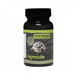 Komodo Calcium Suplement for Herbivores