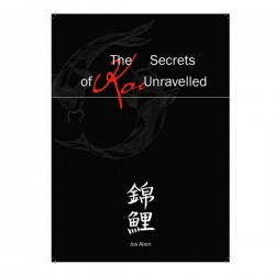 """The Secrets of Koi Unravelled"" by Jos Aben"