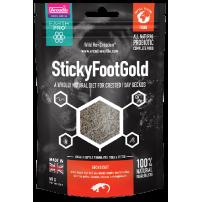 Arcadia StickyFootGold 50 g