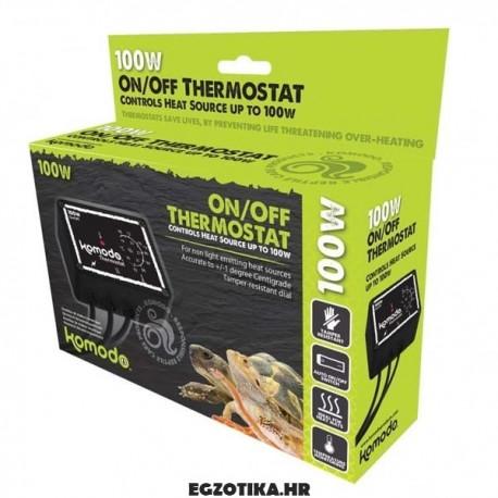 Komodo On / Off Termostat