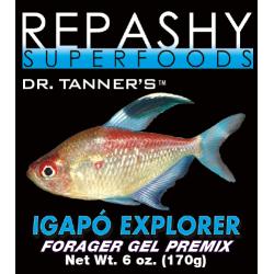 Repashy Igapo Explorer