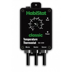 Habistat Temperature Thermostat
