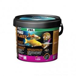 JBL PRO POND FLAKES M 0,72kg (5,5l)