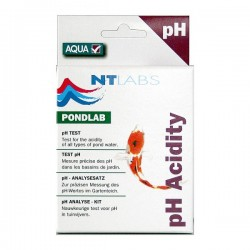 Pondlab pH Test Kit - 40 Tests