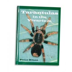 Tarantulas in the Vivarium