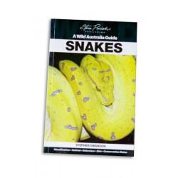 Snakes - A wild Australia Guide