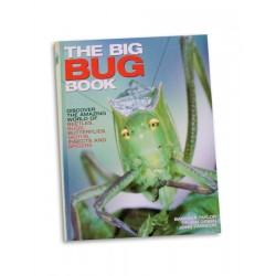 The Big BUG Book